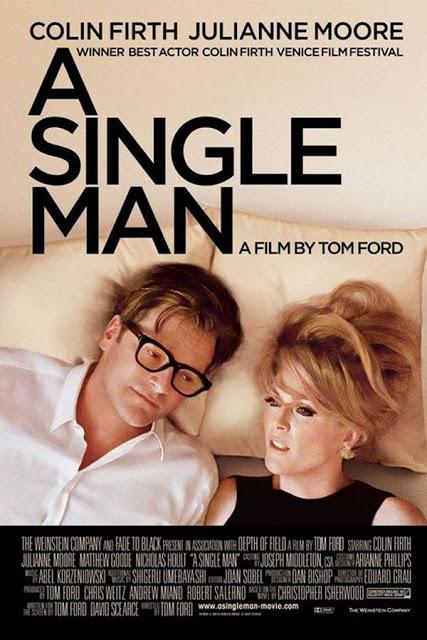 A Single Man, vachement mieux