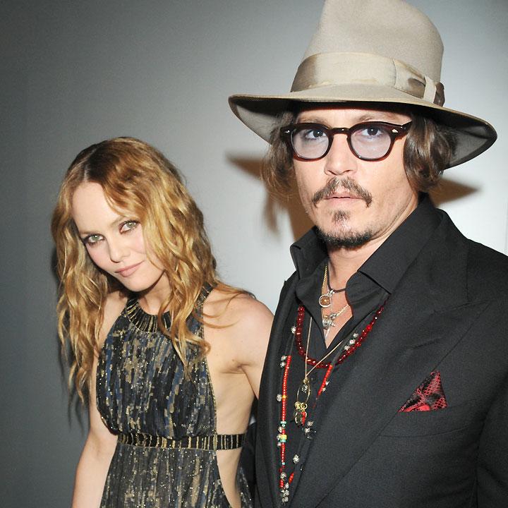 Johnny et Vanessa
