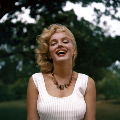 50 ans : Marilyn Monroe In Memoriam