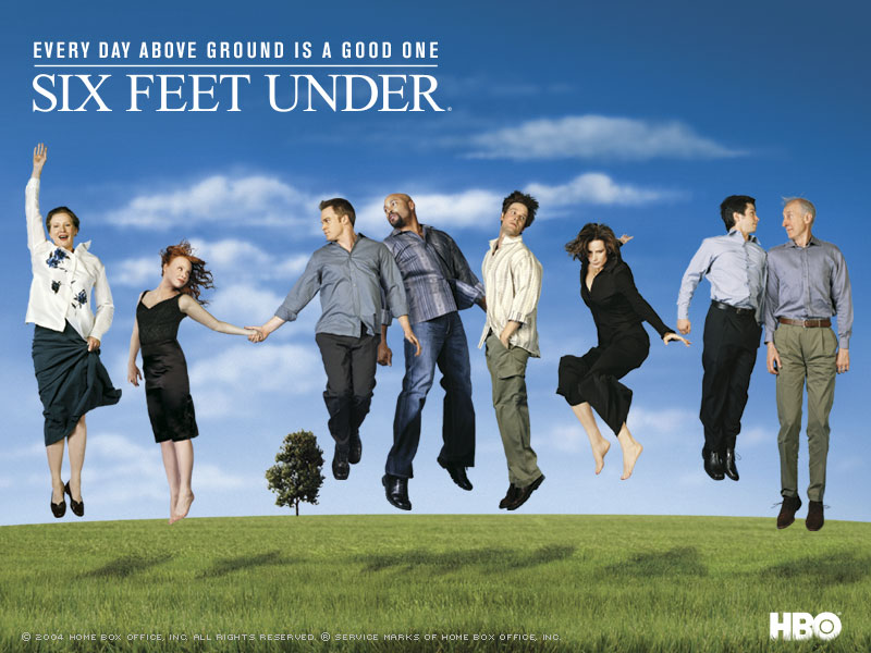 Revoir Six Feet Under