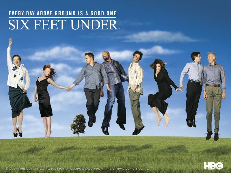 Revoir Six Feet Under