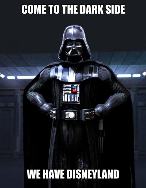 Star Wars, Disney : et si on s'en foutait