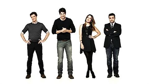 Partners NBC