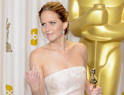 Les Oscars 2014