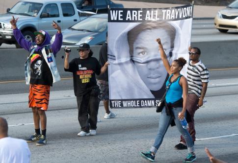 Trayvon-Martin-George-Zimmerman