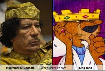 meme gaddafi