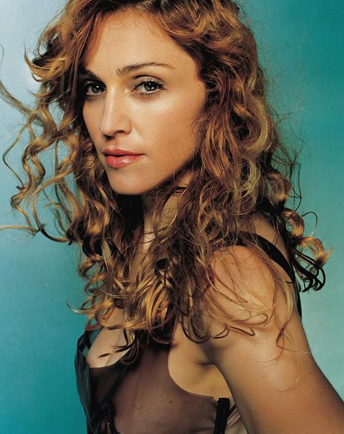 Madonna, by Mario Testino