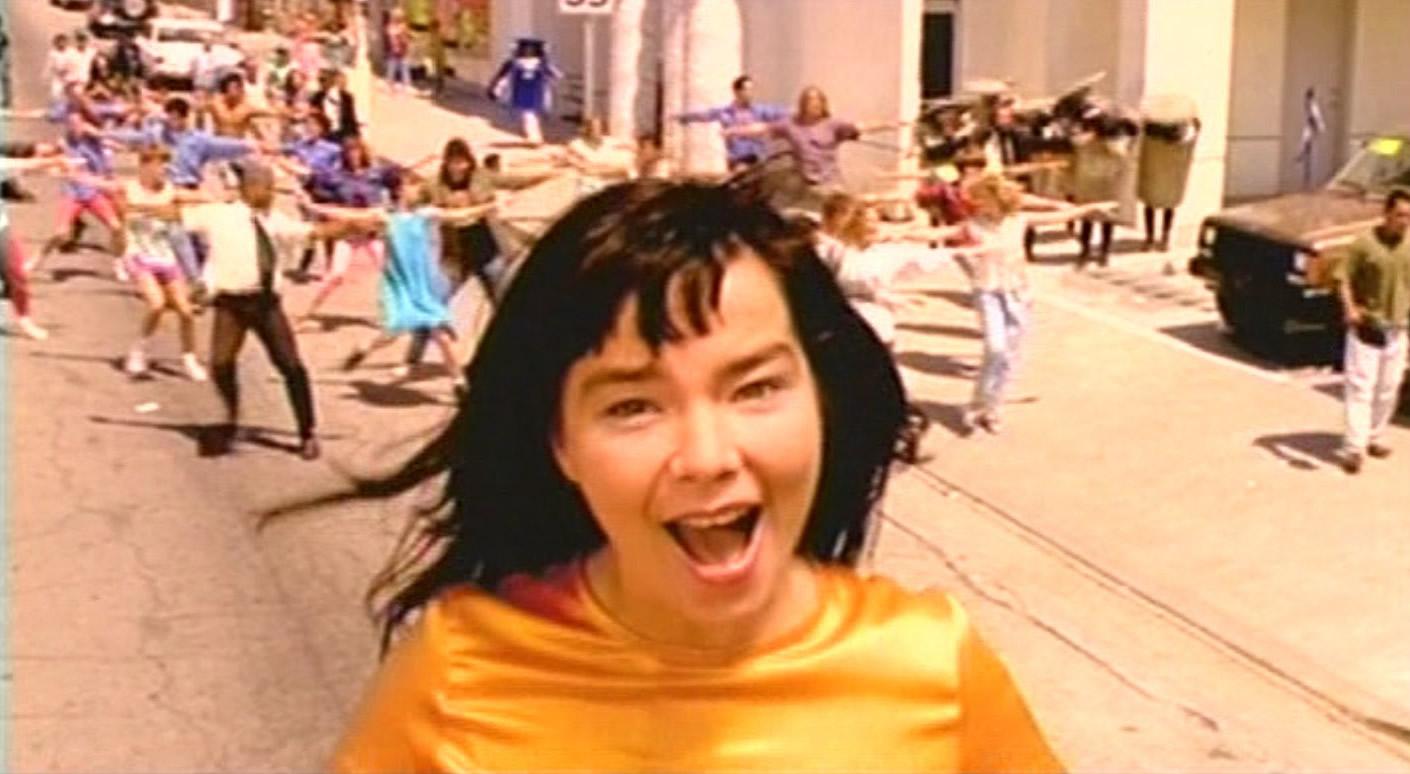 Top 40 des 90's : n°30