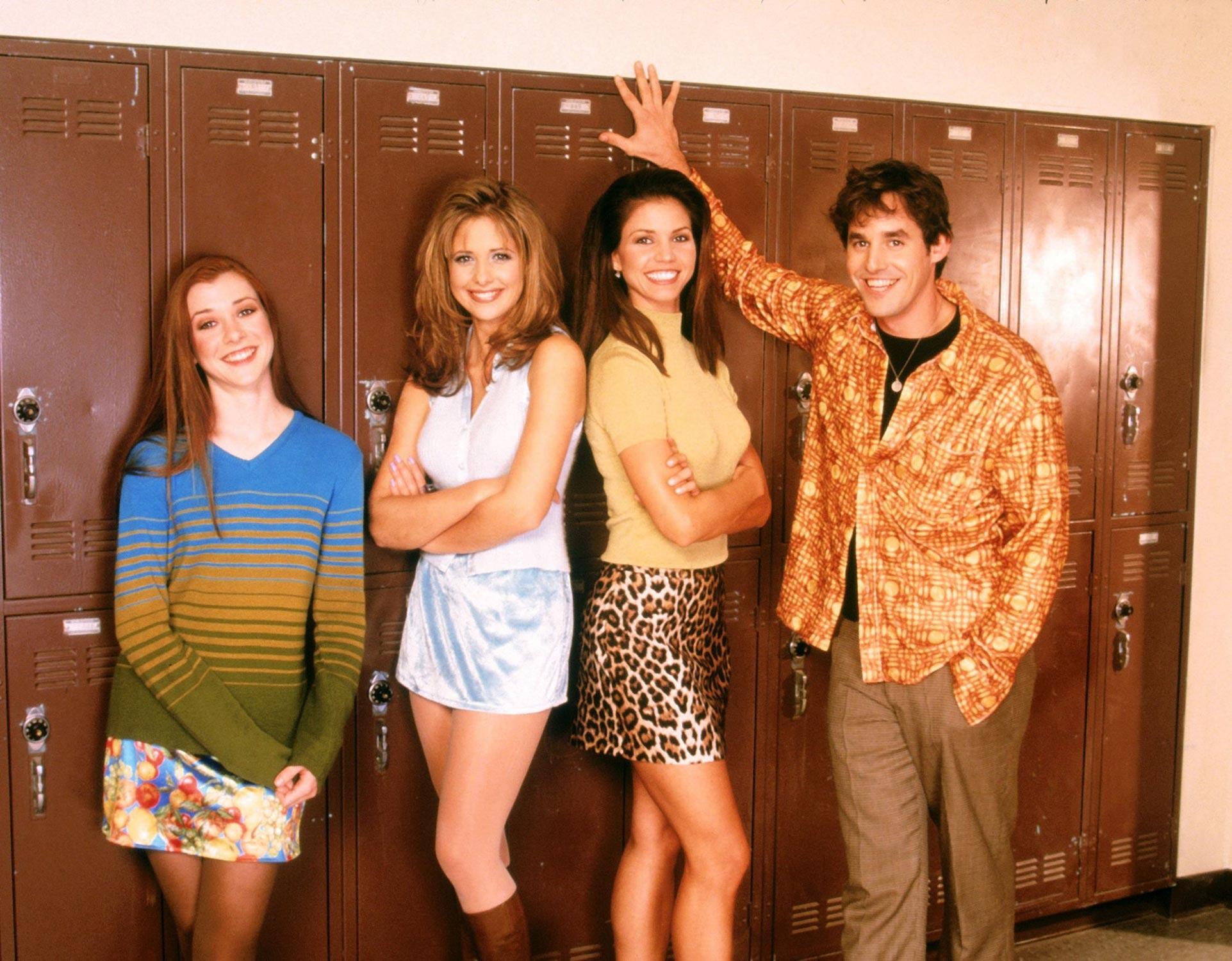 Buffy, le film : fausse bonne idée ?