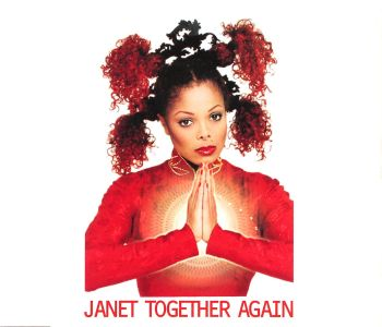 janet jackson together again single