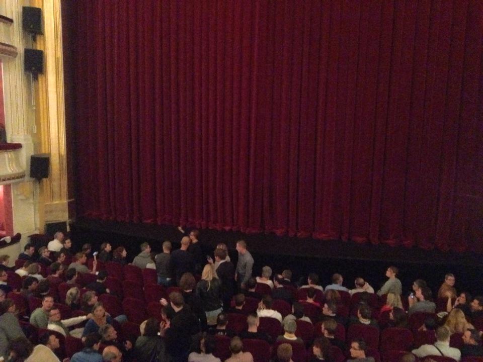 muriel robin theatre saint martin