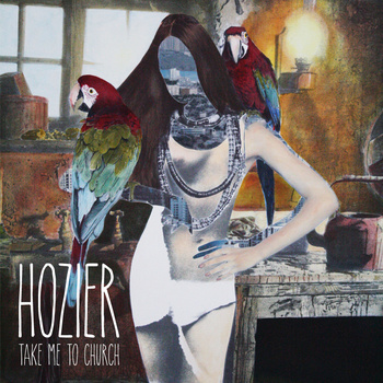 Hozier Take Me To Church EP