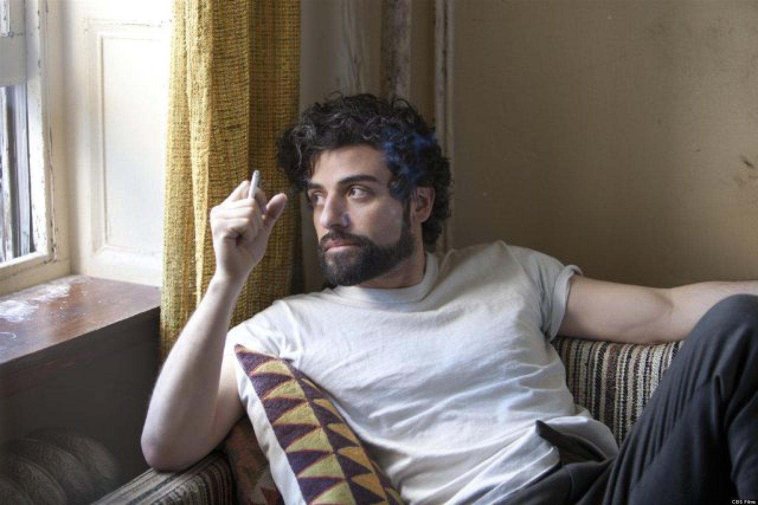 Inside Oscar Isaac