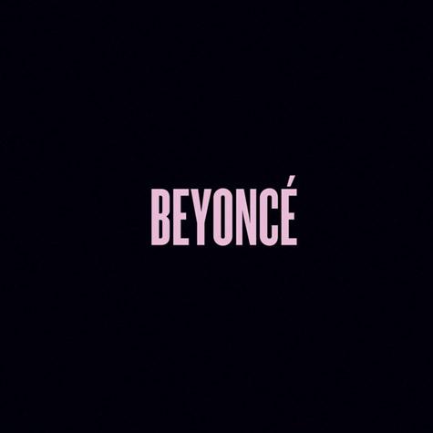 BEYONCE album 2013