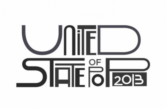 United State of Pop 2013