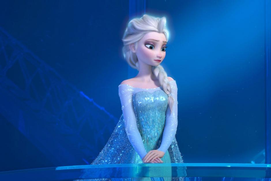 Disney reconquiert l'hiver