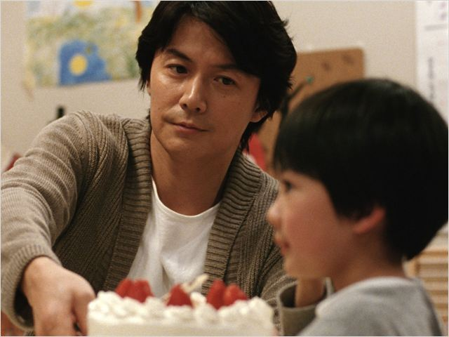 tel père tel fils masaharu fukuyama