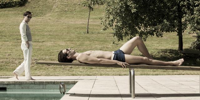 Yves Saint Laurent, rien ne dépasse