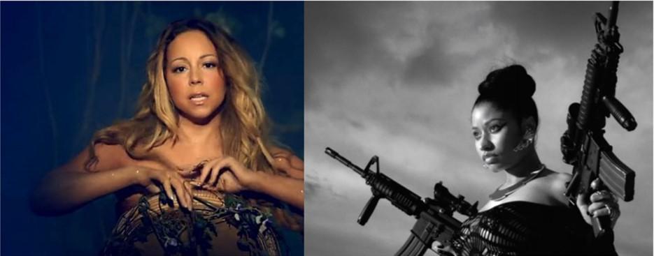 Nicki Mariah