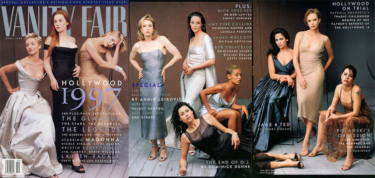 Vanity-Fair-hollywood-issue-1997