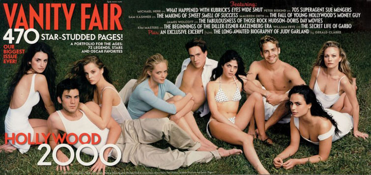 Vanity-Fair-hollywood-issue-2000