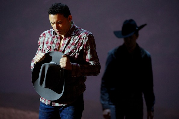 brokeback mountain opera tom randle