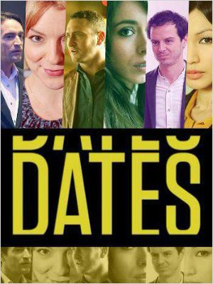 dates serie channel 4