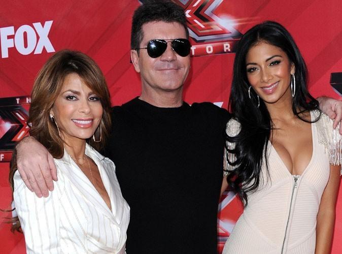 Nicole-Scherzinger-X-Factor
