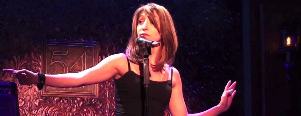 An evening with Christina Bianco