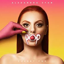 alexandra stan cherry pop