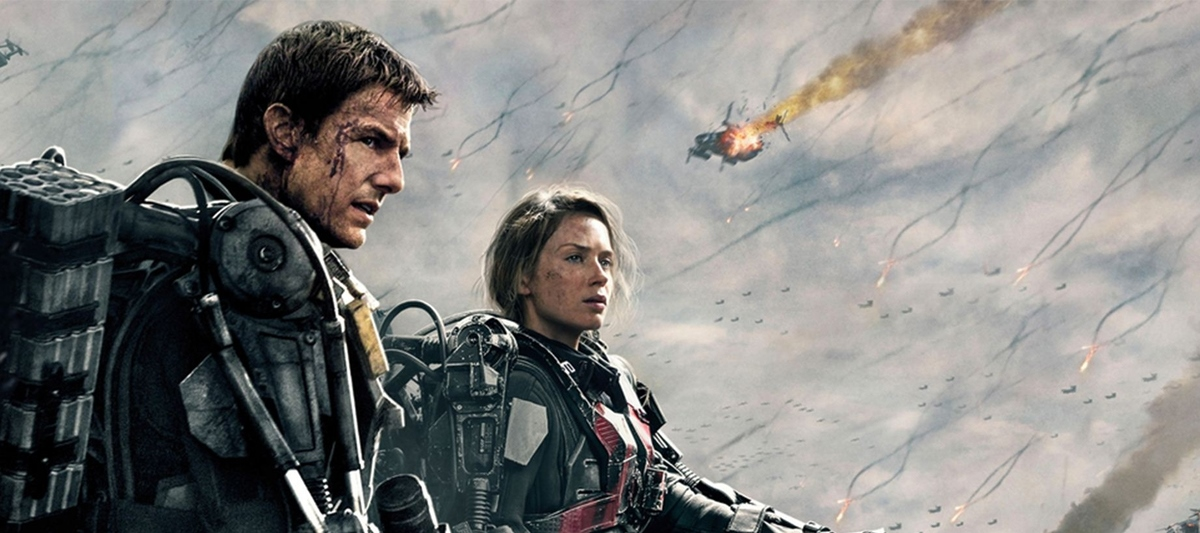 Edge of Tomorrow : le Débarquement de la Marmotte