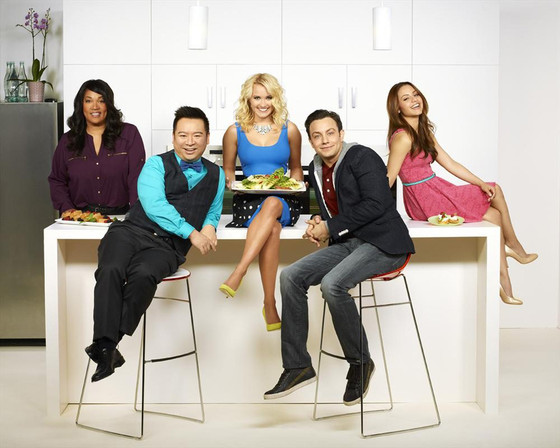 young and hungry cast