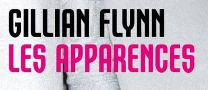 Gone Girl – Gillian Flynn