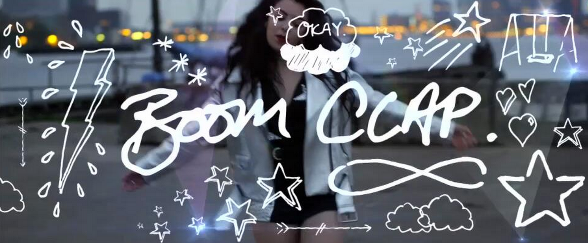 Charli XCX – Boom Clap