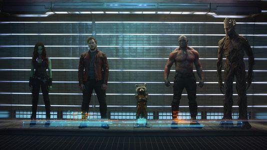 guardians of the galaxy mugshot