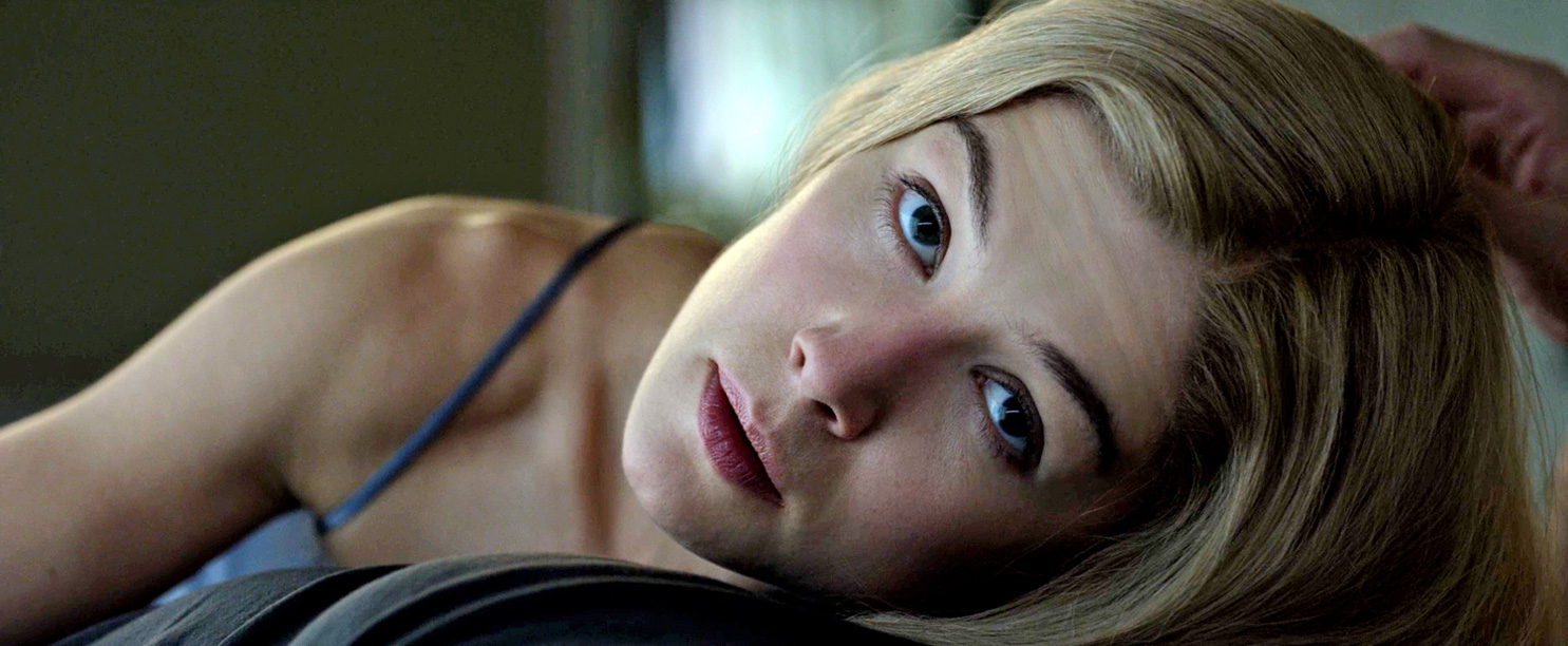 Gone Girl – David Fincher