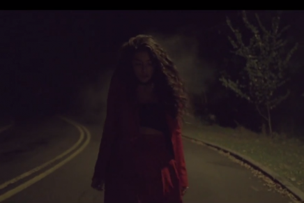 Lorde-Yellow-Flicker-Beat-video