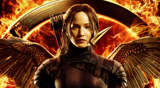 The Hunger Games – Mockingjay: Part 1