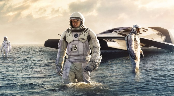 Interstellar, grand film malade