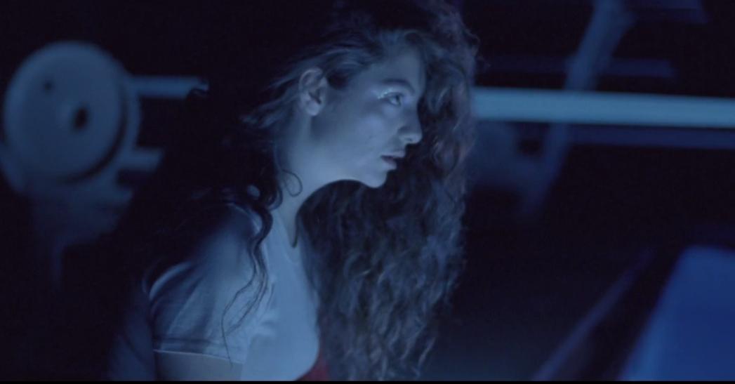 Lorde – Yellow Flicker Beat