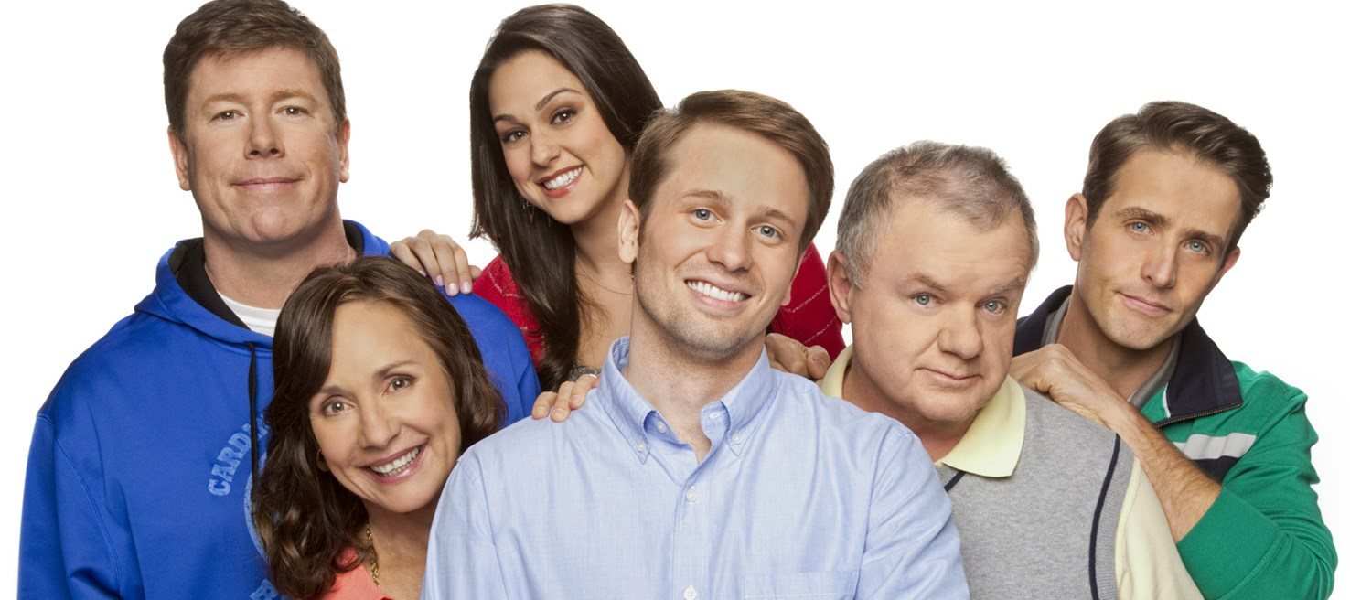 The McCarthys : le gay de la famille