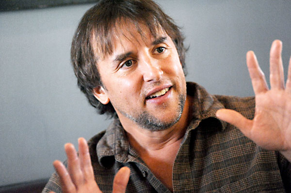 Richard-Linklater