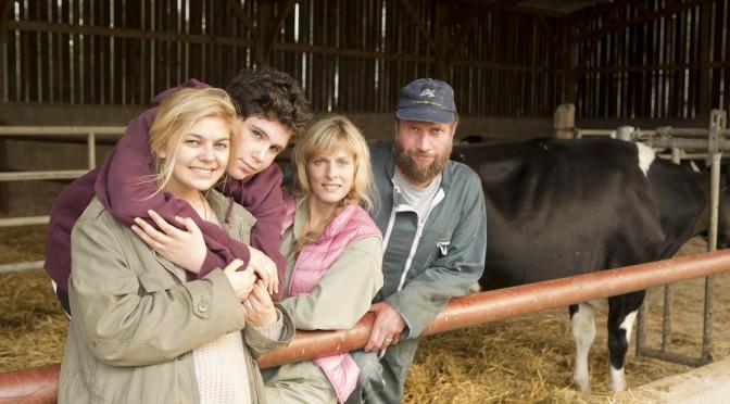 La famille Bélier, téléfilm de cinéma