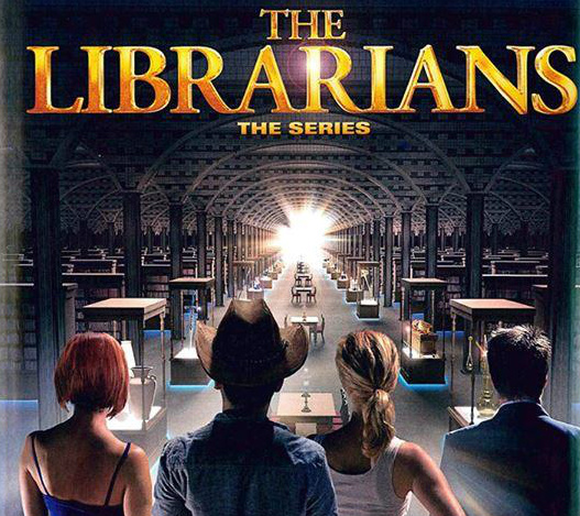 librarians-series-tnt