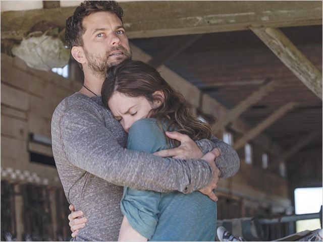 the affair joshua jackson