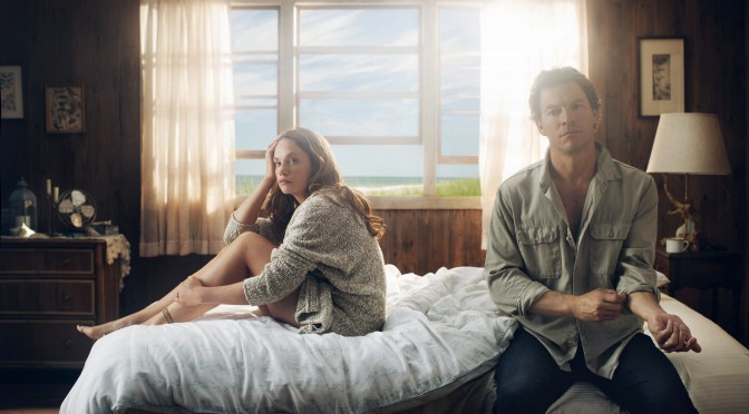 The Affair, pousse-au-crime