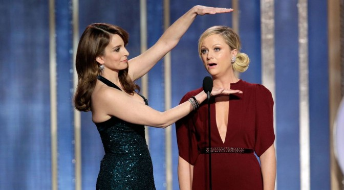 Golden Globes 2015 – Les nominations séries