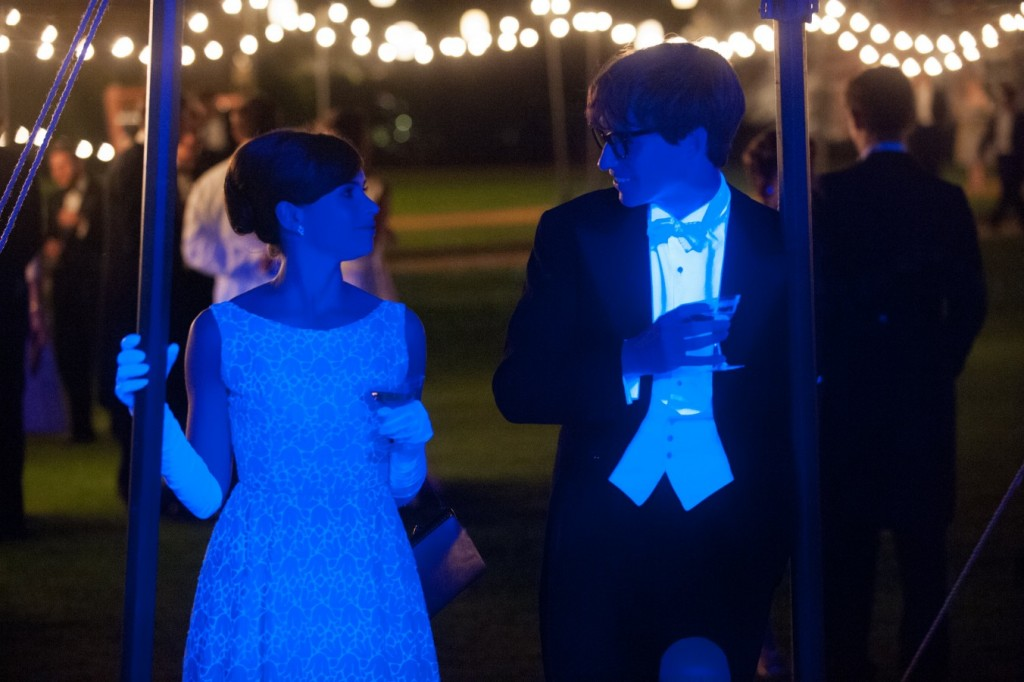 the theory of everything blue