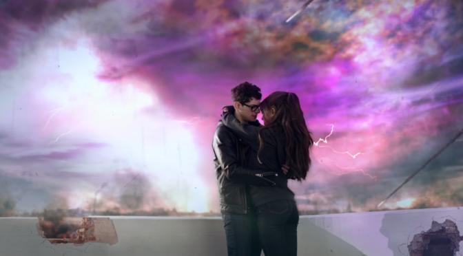 Ariana Grande – One Last Time