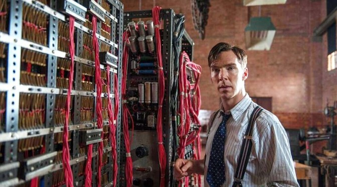 The Imitation Game, génies et secrets